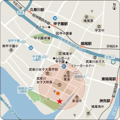 アリス甲子園 マップ